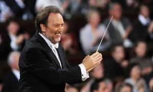 An extraordinary ensemble … Riccardo Chailly