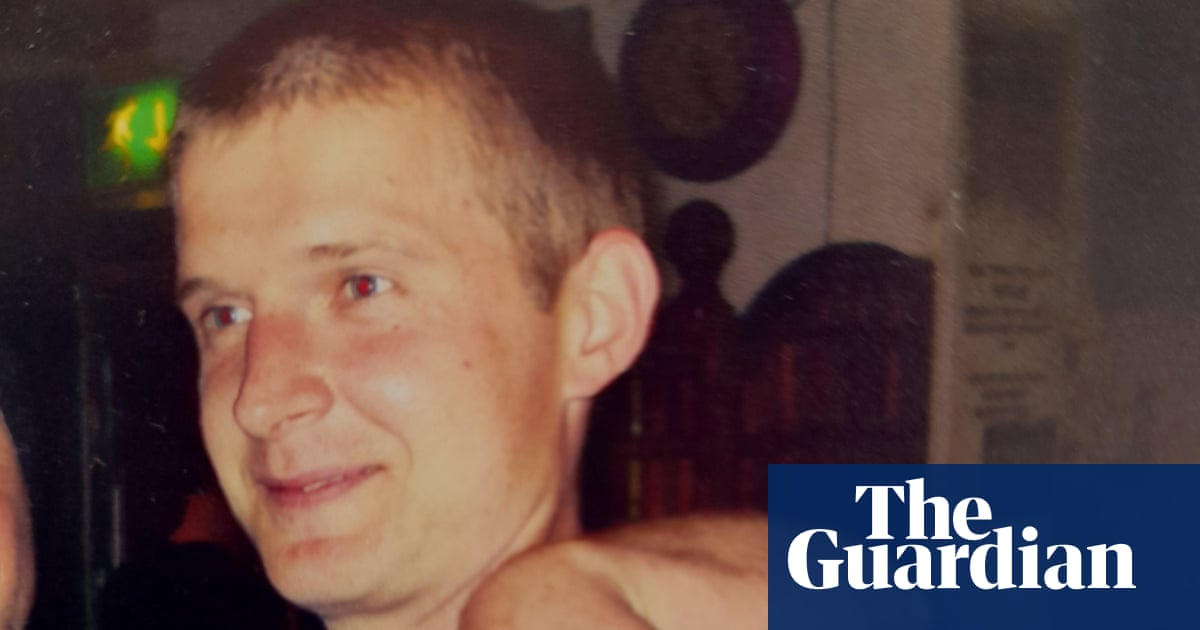 Body of man killed in Greece in 2018 is returned home to UK