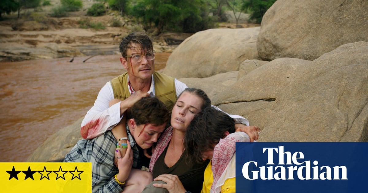 Endangered Species review – bizarrely perky safari thriller deserves a mauling
