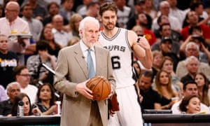 Gregg Popovich is one of the most decorated coaches in NBA history