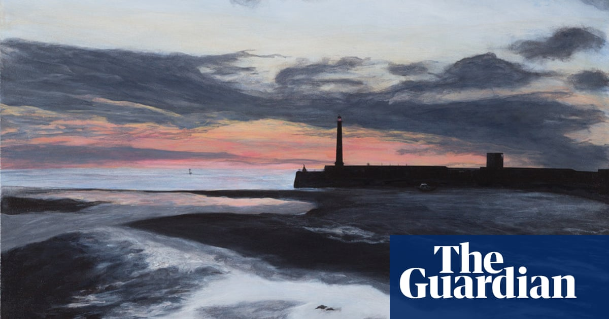 Actor Timothy Spall gets first solo show of his paintings