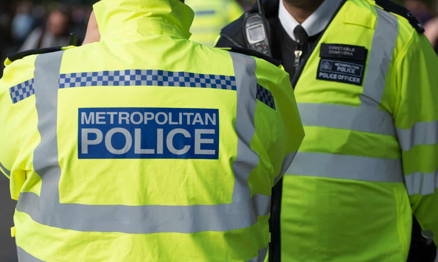 Man arrested at Home Office building over alleged death threats