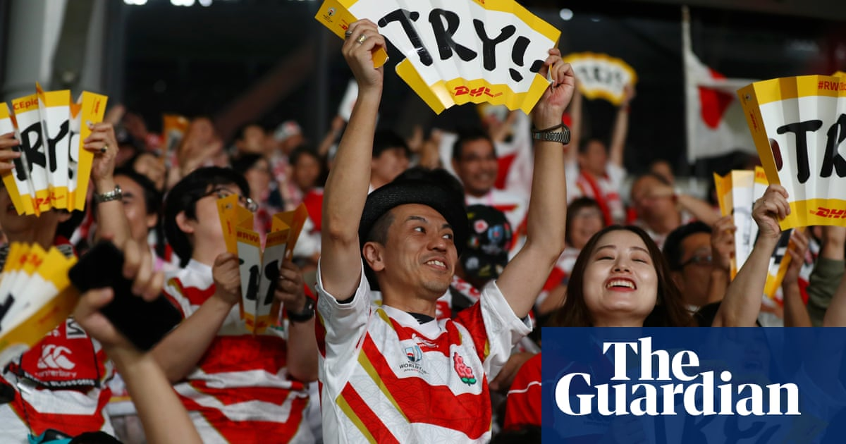 Opener provides result Rugby World Cup needed but real fireworks are to come | Paul Rees