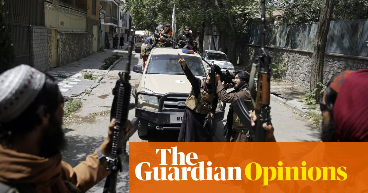 The Taliban's return to power in Afghanistan will be a boon for international jihadism