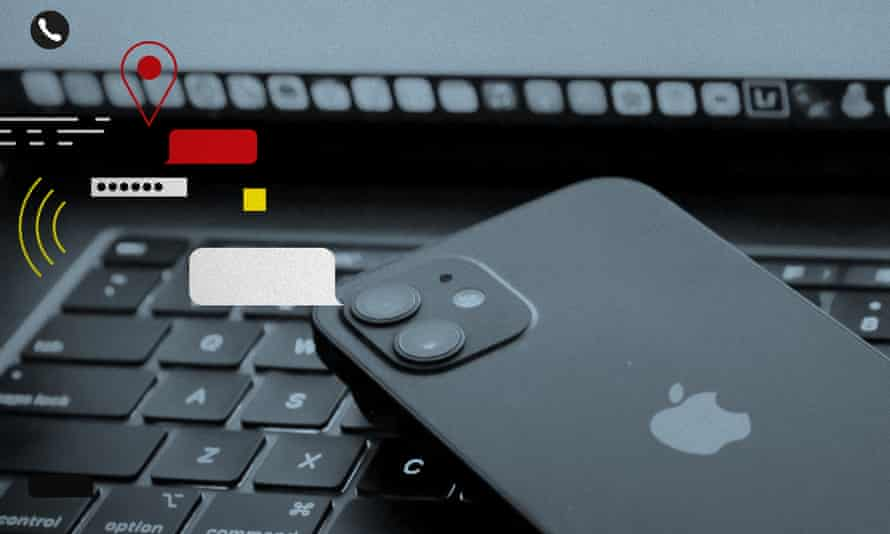 Apple v NSO spyware