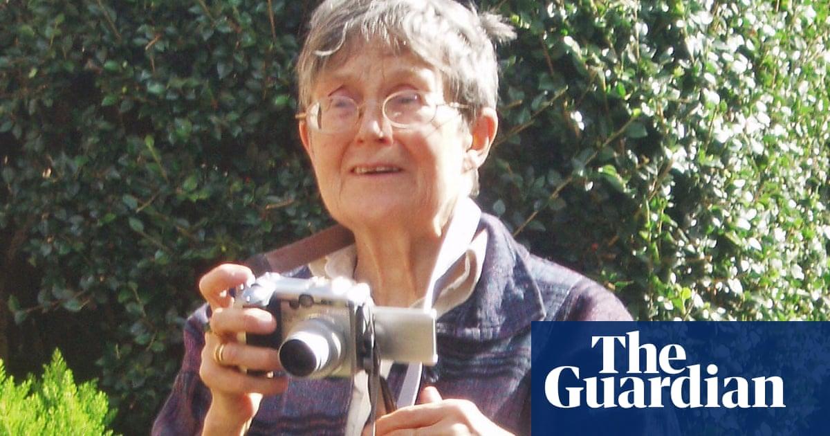 Iona McGregor obituary