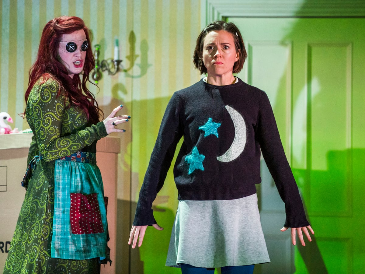 The Week In Classical Coraline Holy Week Festival Review Music The Guardian
