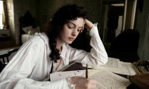 Anne Hathaway Jane Austen Becoming Jane