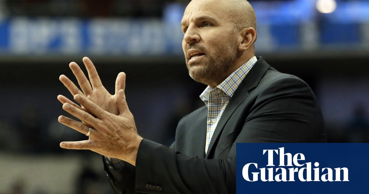 Dallas Mavericks reach agreement with Jason Kidd to be team's next head coach