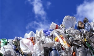A US study looked at rebranding pro-environmental actions such as recycling as 'preserving the American way of life'.