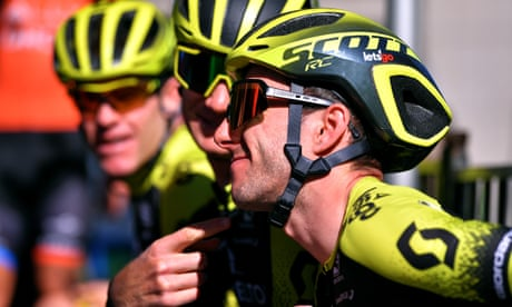 'We want to start with a bang': Mitchelton-Scott shooting for the stars in 2020 | Kieran Pender