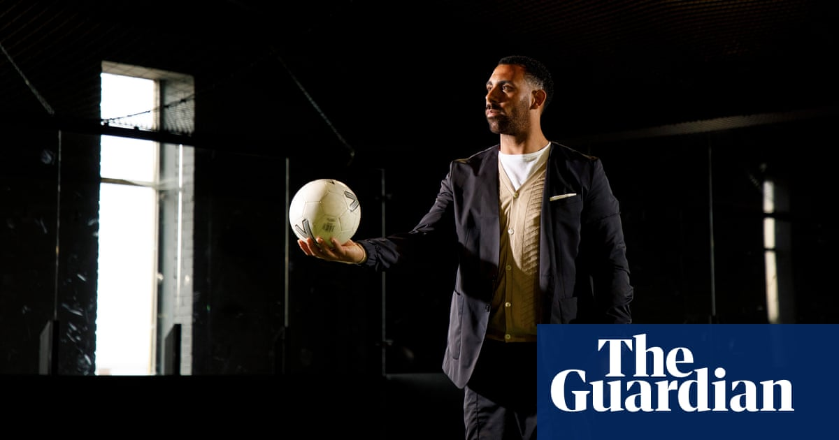 Anton Ferdinand: I have kicked myself for years for not speaking out