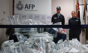 Wastewater findings and drug seizures by police highlight demand for drugs, CIC chief says.