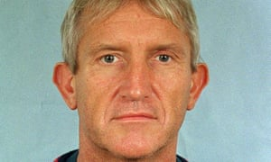 An undated picture of Kenneth Noye