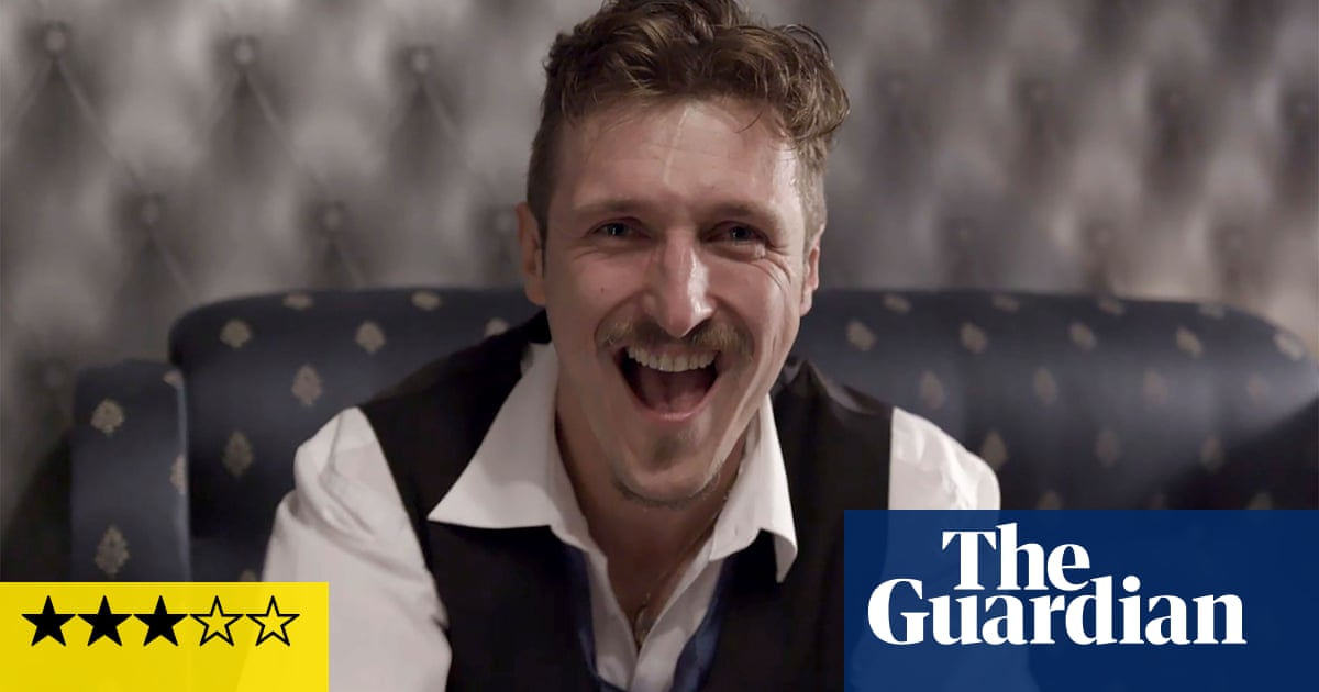 Danny. Legend. God. review – Borat-style mockumentary about Bulgarian wideboy