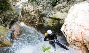 Much Better Adventures Serbia trip