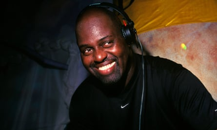 DJ Frankie Knuckles's re-editing of old disco tracks led to the birth of house music.