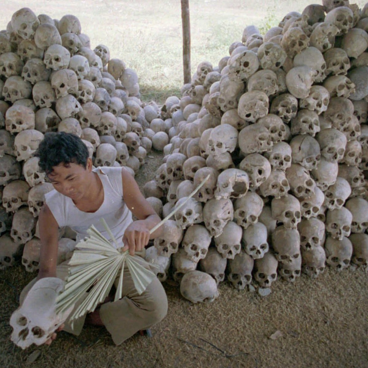 No more Khmer Rouge prosecutions, says Cambodia | Cambodia | The Guardian
