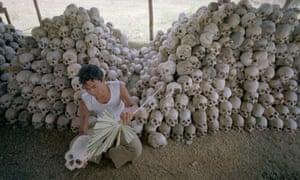 Image result for Khmer ROuge
