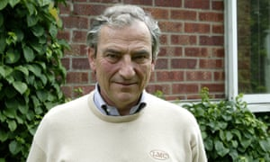 Luca Cumani produced two Derby winners at the stable which has been bought by Charlie Fellowes.