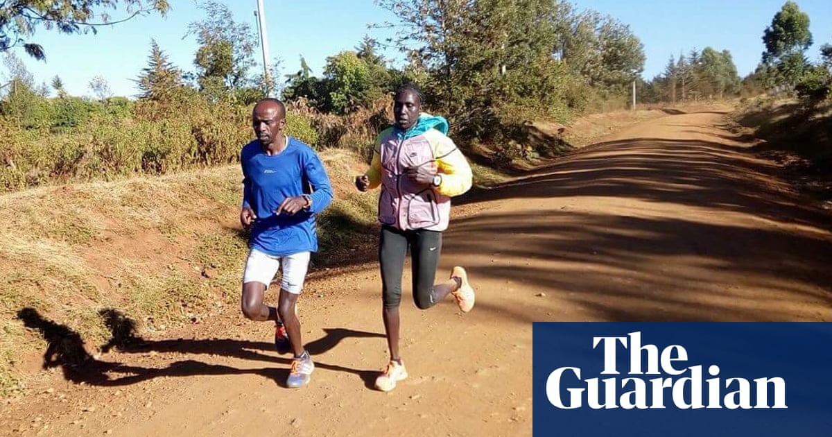 f3d218bb1 Why don't Kenyans run ultramarathons?   Life and style   The Guardian