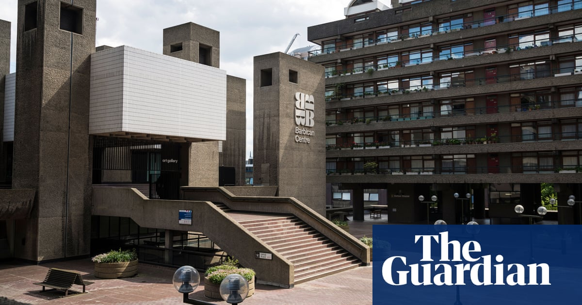 Barbican staff say it is 'institutionally racist' despite action plan