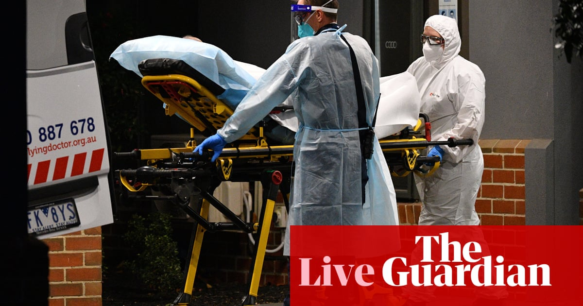 Australia coronavirus live update: Josh Frydenberg considers Victoria Covid lockdown support as more NSW exposure sites added