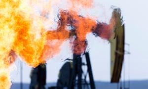 EPA methane emissions