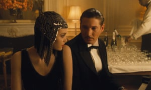 Diane Lane and Richard Gere in The Cotton Club Encore