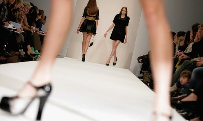 Fashion models in France need doctor s note before taking to catwalk ... 02e3bd4a4e5d