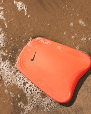 Kickboard, £20 by Nike from wiggle.co.uk