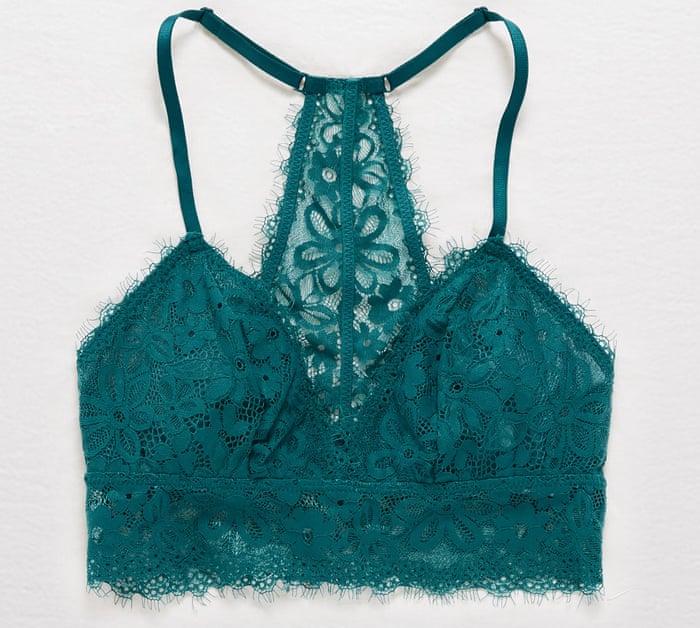 c4e7fe5e90fc3 The Victoria's Secret backlash: how athleisure-inspired bras have ...