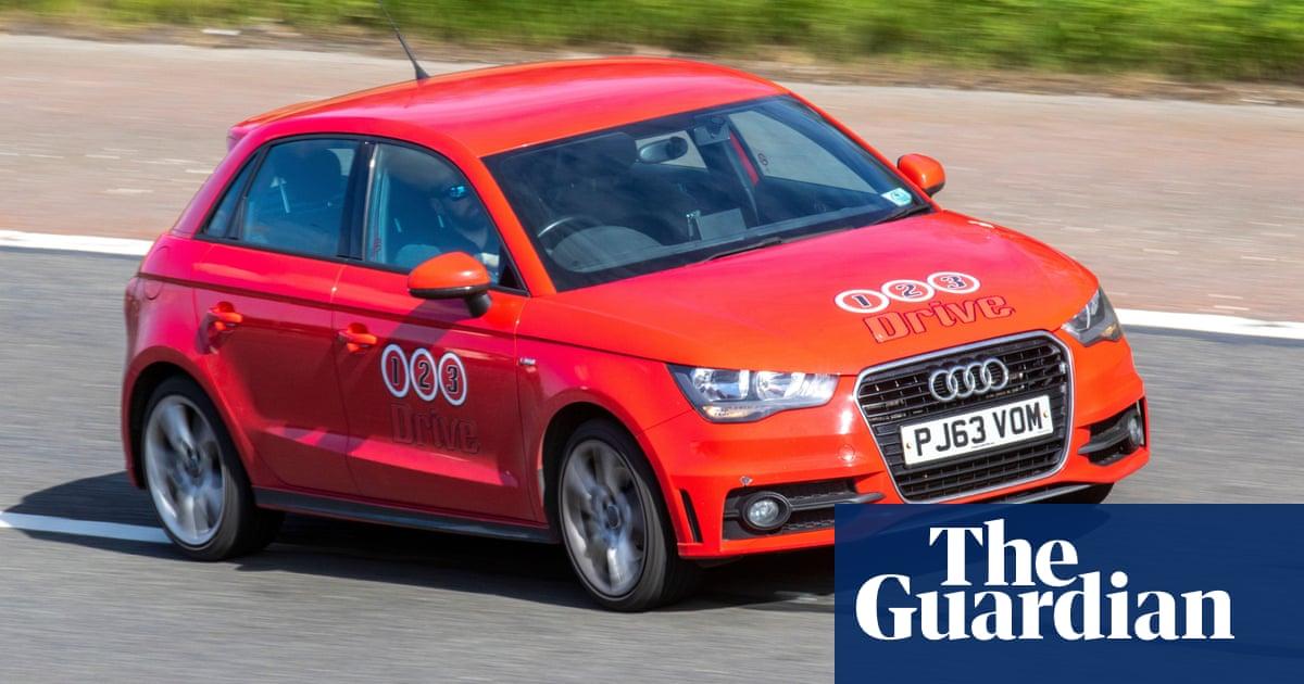 Audi sold me a £29,000 duff car that it can't fix