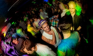 No sweat: getting home from a night's clubbing in London will be easier.
