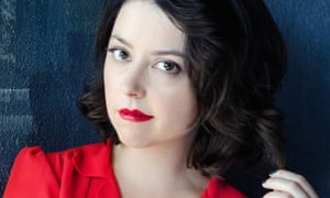 Karina Longworth, host of You Must Remember This