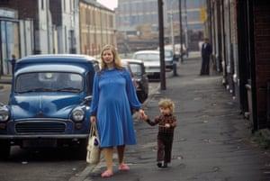 Hull, Humberside, 1980