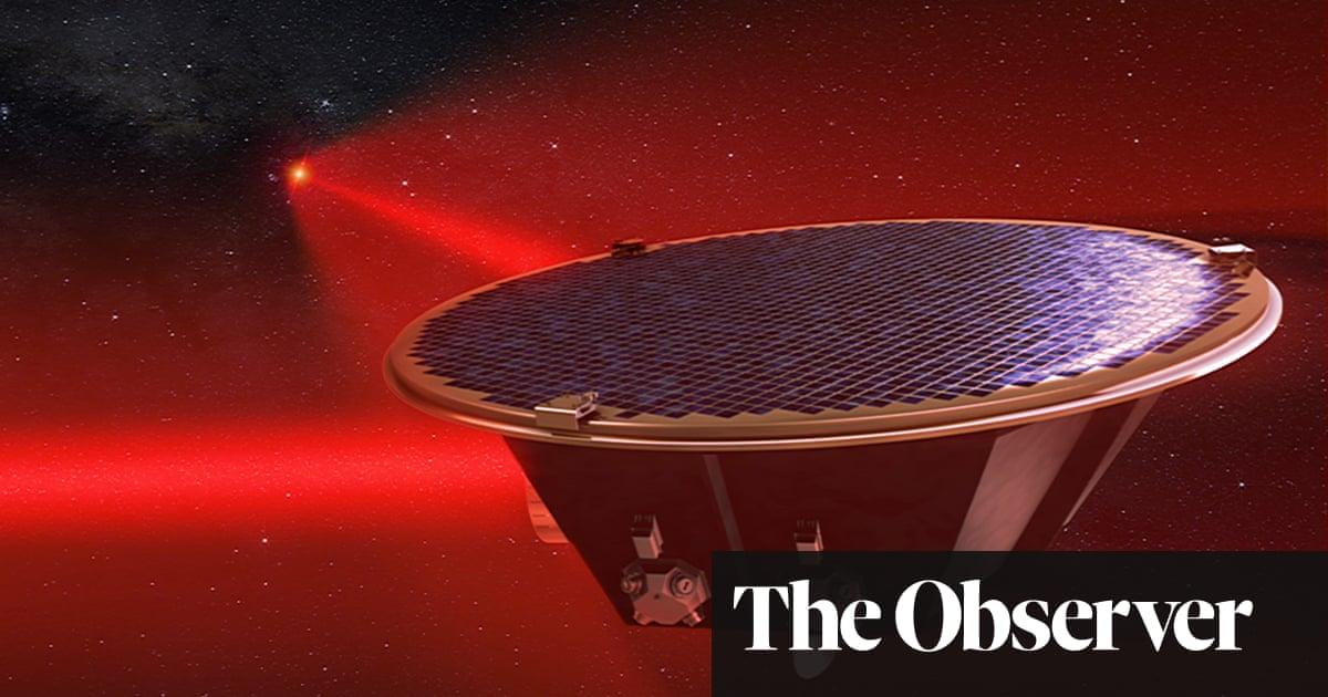The new wave of gravitational waves