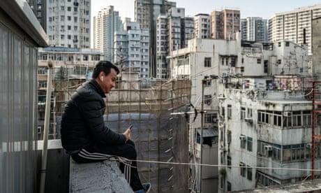 'Ambush' lockdowns: Hong Kong tries radical Covid testing strategy