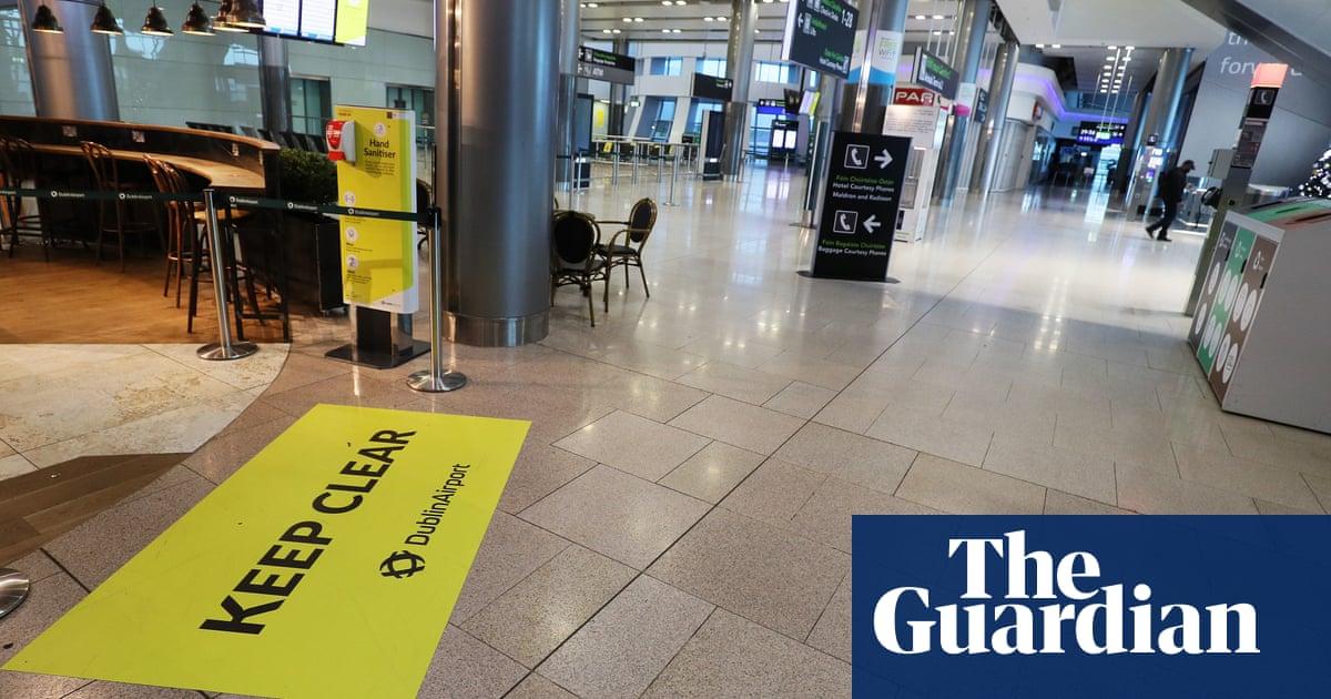 Ireland to double quarantine period for unvaccinated UK arrivals