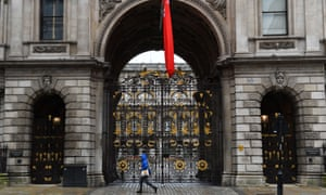The Royal Academy of Arts in London, which can reopen no sooner than 17 May.