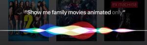 Apple TV Screengrab