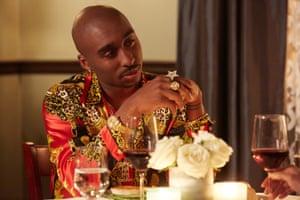 All Eyez on Me review – leaden Tupac Shakur biopic | Film