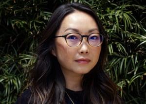Director of The Farewell and Posthumous, Lulu Wang
