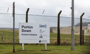 The Roche-developed test for coronavirus has been evaluated at the PHE lab at Porton Down, Wiltshire.