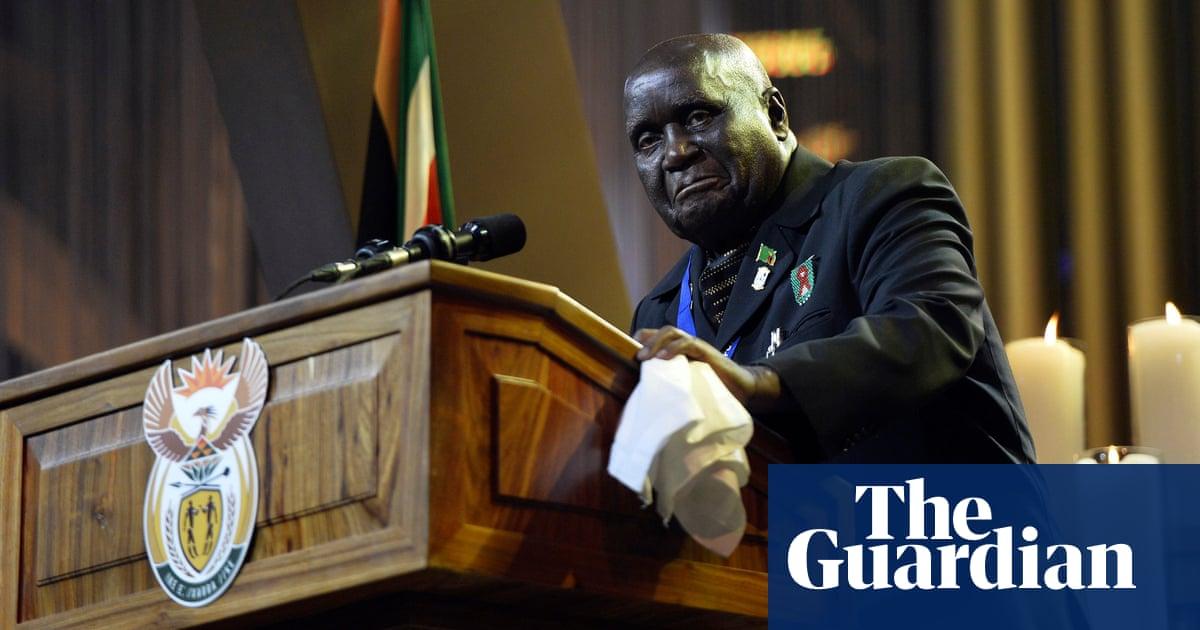 Kenneth Kaunda obituary
