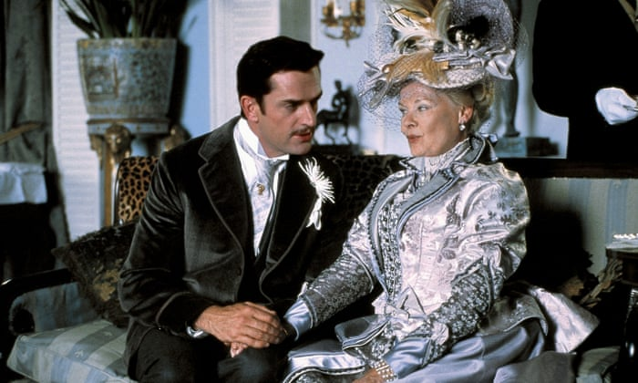 Every Judi Dench film – ranked!   Film   The Guardian