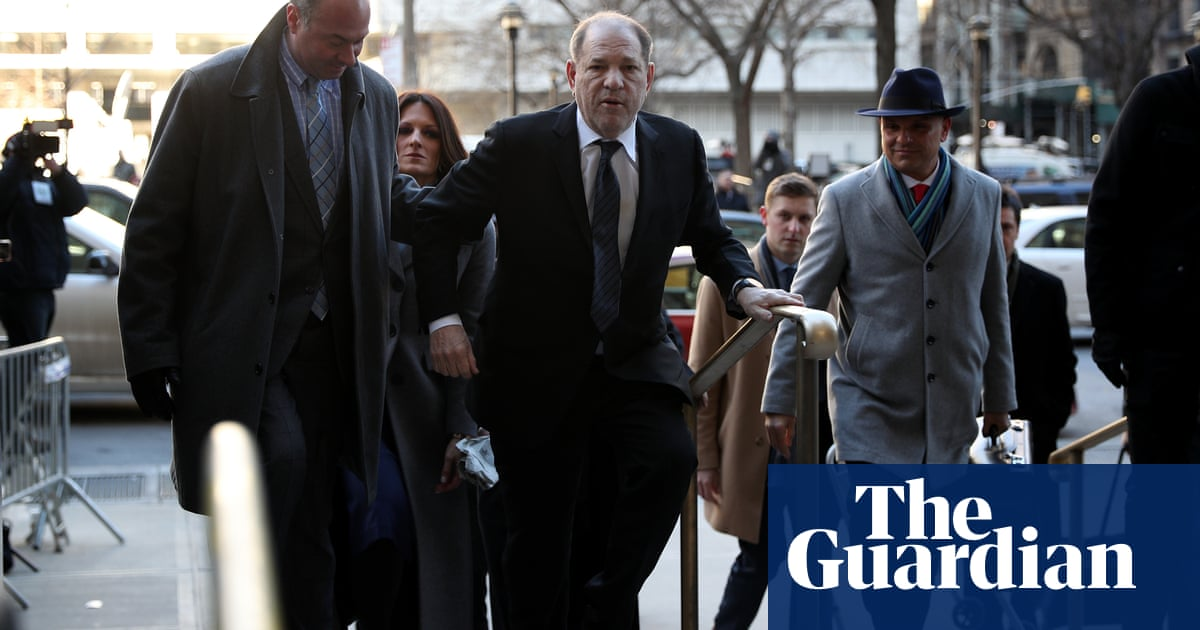 Weinstein trial opens with shocking details of alleged attacks on six women