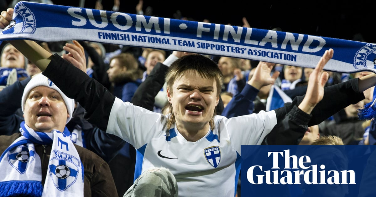 The Fiver | Who to support at Euro 2020 next summer?
