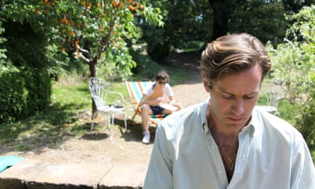 Call Me By Your Name proved there is still space for decent small-scale films.