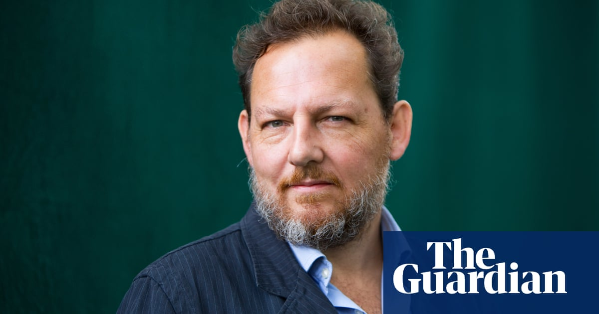 Freight Dogs by Giles Foden review – surviving Africa's world war